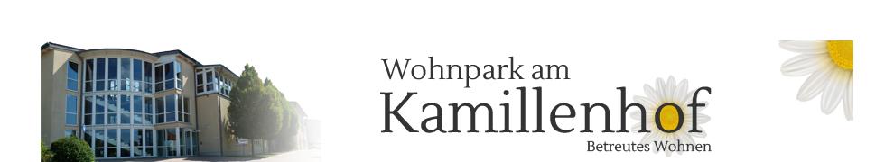 Wohnpark am Kamillenhof - Betreutes Wohnen