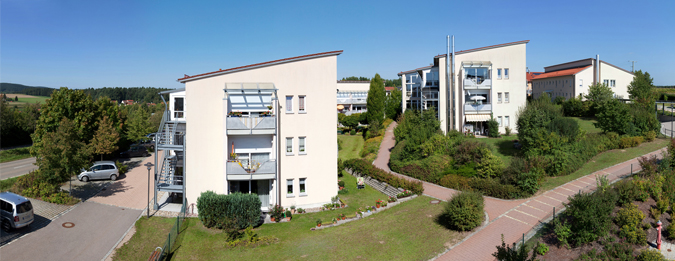 Wohnpark am Kamillenhof