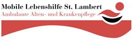 Mobile Lebenshilfe St.Lambert