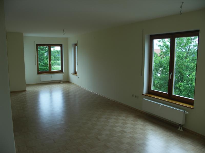 Innen-Ansicht Wohnung